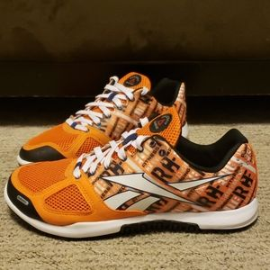 Men's Reebok crossfit sneakers